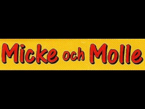 Berättelsen och sångerna ur Walt Disney's film Micke och Molle - vänner när det gäller, kassett