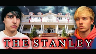 THE STANLEY: USA's Most Haunted Hotel (Full Movie)