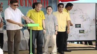 Visit to Catanduanes - 5/2/2012