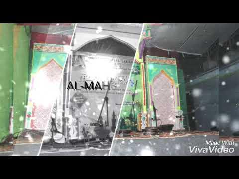 AL-MAHBUBIN wonogriyo -Shollu alanurilladzi