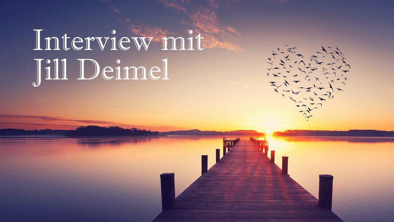 Interview mit Jill Deimel - Spiritualität ... (wer Jill ist, findest du in der Infobox)