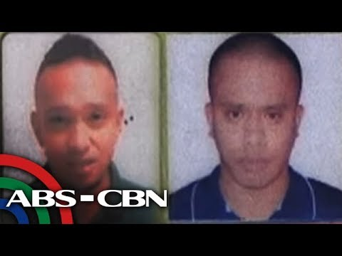 TV Patrol: 2 'pekeng PDEA,' arestado; pero 'confidential agents' daw sila