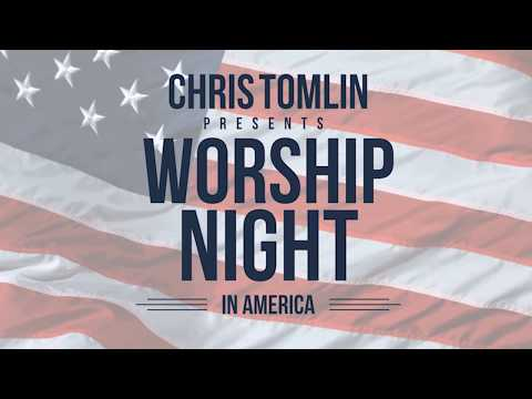💡The Idea of Worship Night in America Tour!