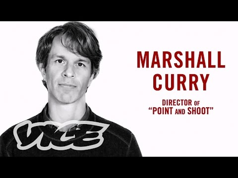 Talking to Marshall Curry, Director of 'Point and Shoot' - Vice Meets
