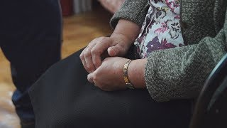 UTV. Куда может обратиться одинокий пенсионер и как проходит активная старость?