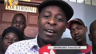 Court Bars Gor Semelang'o From Vying In Mathare Mini-Poll