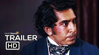THE PERSONAL HISTORY OF DAVID COPPERFIELD Official Trailer (2020) Dev Patel, Hugh Laurie Movie HD