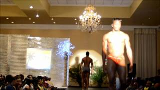 beach bling swimwear 2012 collection spring summer fashion show h greaves photography