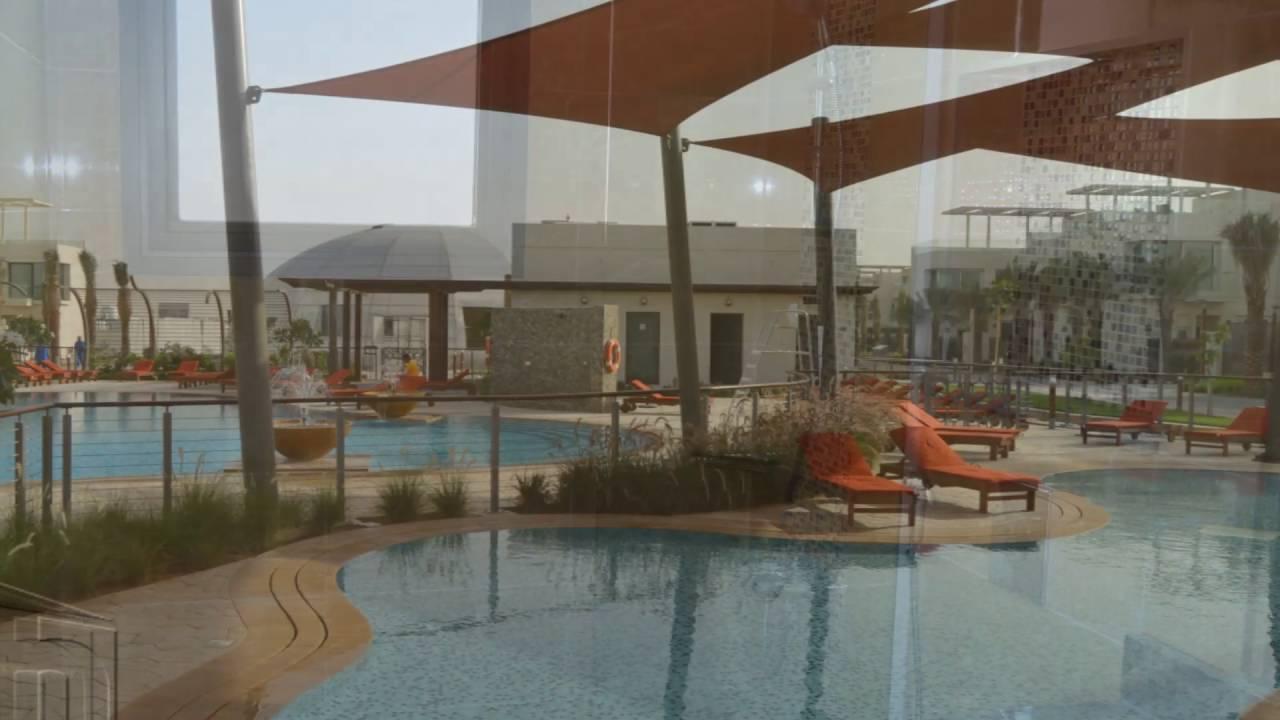 Garden Villa In Cluster 5 The Sustainable City Dubai Uae