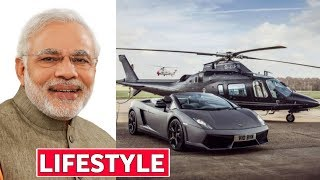 Narendra Modi Lifestyle, Income, Education, Cars, Private Jet, House, Family, Biography & Net Worth