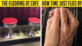 Unbelievable Examples Of How Time Can Change Everything