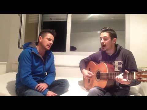 Ahora te irás ( Cover Los Rebujitos ) Frank&Faly
