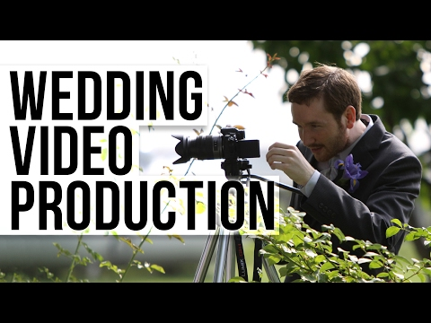 How to Produce Wedding Films | Hey.film podcast ep07