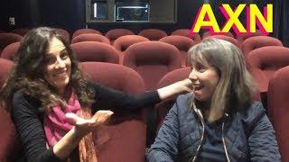 Missão AXN, Marcela Iglesias conta como conteúdo pode nascer no marketing