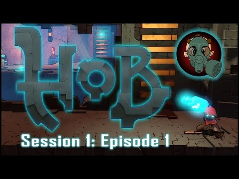 Hob | Will It Crash? | Season 1 | Ep 1 |