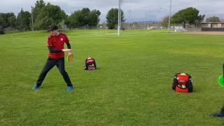 Simon lizotte Eagle McMahon Clinic tips and tricks