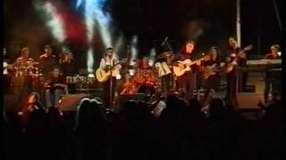 gipsyland en concert