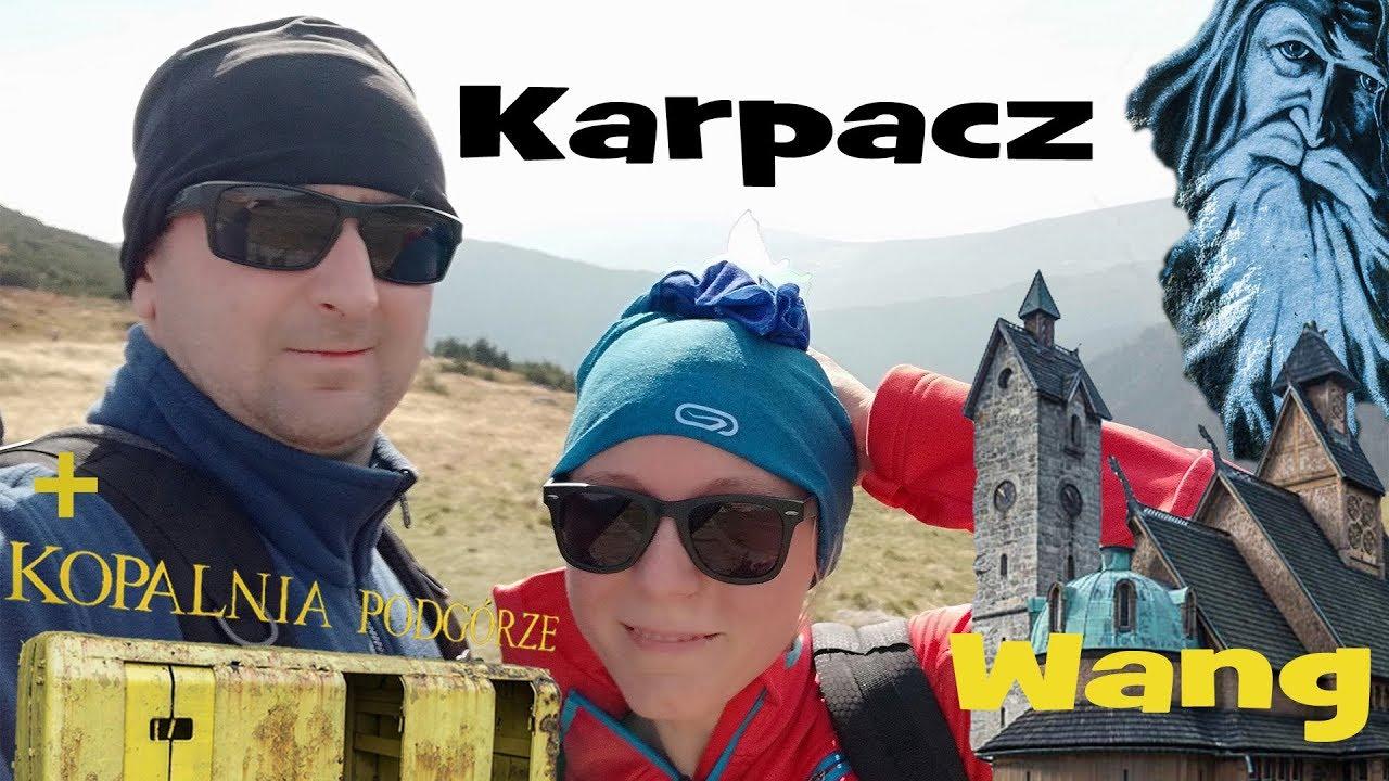 Atrakcje Karpacza i okolic