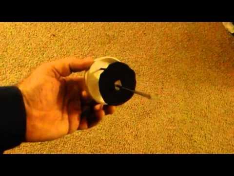 DIY Zinc Bromide Battery