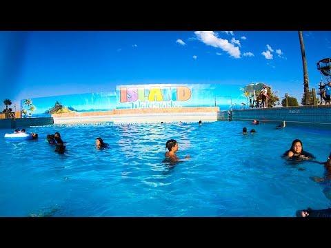 Tidal Wave - Island Water Park - Fresno, CA
