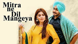 Mitra Ne Dil Mangeya | Rajvir Jawanda | Ginni Kapoor | Desi Crew | New Punjabi Song | Boutique Song