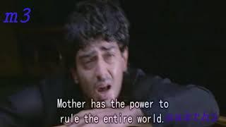 Ajith Kumar in My mother is my world songs AR Rahman composed