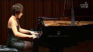 Ravel: La Valse - Yuja Wang (pf)