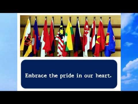 The Asean Way - (Karaoke - A)