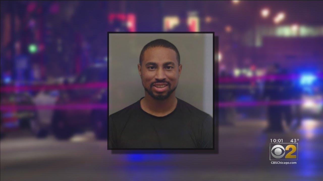 The Old Irving Park Gunman's Criminal Background