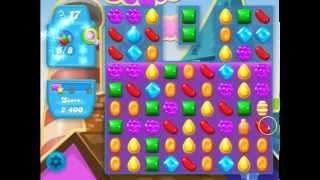Candy Crush Soda Saga Levels 1 - 5 New Beginning