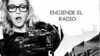 Turn Up The Radio - Madonna (Subtitulada en Español)♥