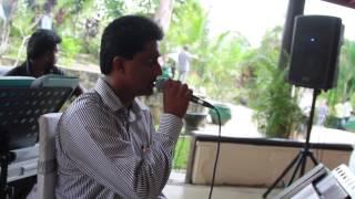 kumariyaka pa salamba saluna - Dumith Gayan