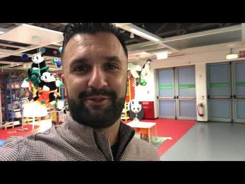 LES ENTUBEURS ONT FAIT LE SUCCES D'IKEA   Fabien Dessaint