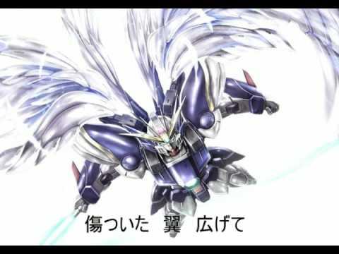 {歌詞付き}last impression(機動戦士ガンダムW Endless Waltz)