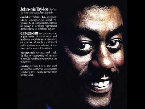 Disco Lady - Johnnie Taylor '1976