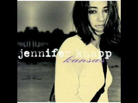 Jennifer Knapp-Undo Me w/lyrics