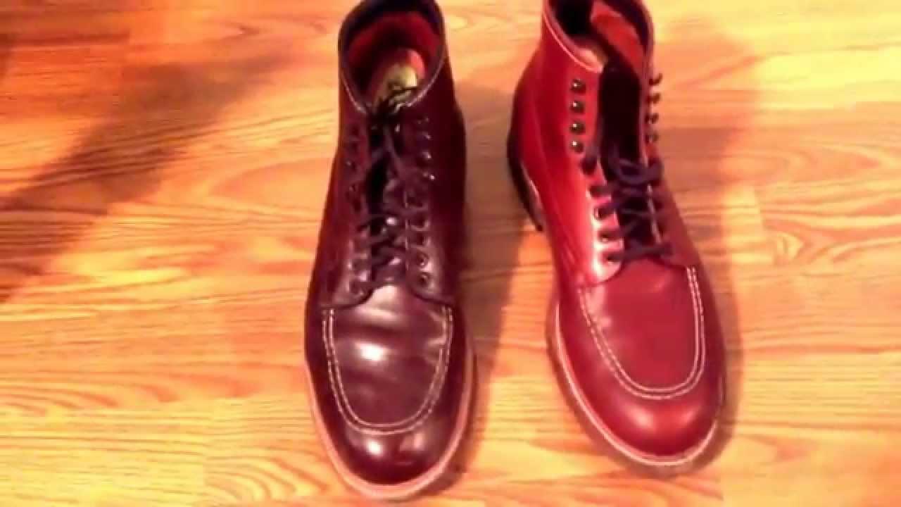 4c7afa75c13 Alden Indy Boots 403 vs 405