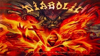 DIABOLIC - Excisions Of Exorcisms [Full-length Album] Death Metal