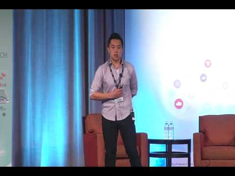 K-TECH Silicon Valley 2013 Startup Pitch Session (Part 1)