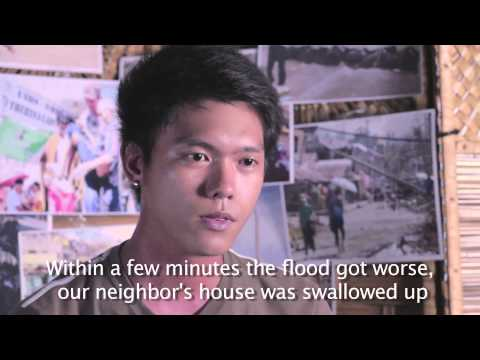 Post Typhoon Yolanda: Join the Fight