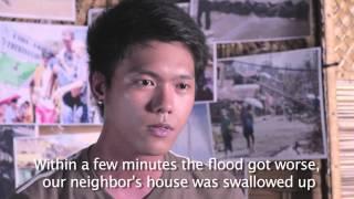 Post Typhoon Yolanda: Join the Fight