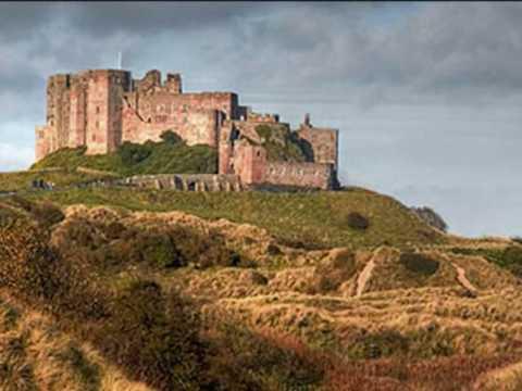 Northumberland - Tourist Information