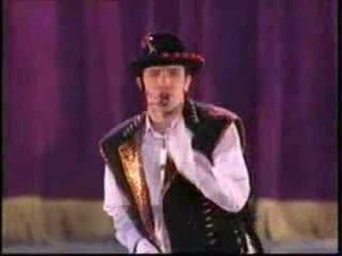 who is dating jc chasez