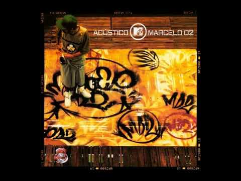 CD Acústico MTV 2004  Marcelo D2