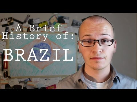 A Brief History of Brazil