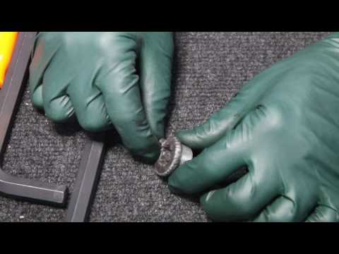 How to Remove Damaged or Stuck Hex Hole Plugs, Bolts and Screws