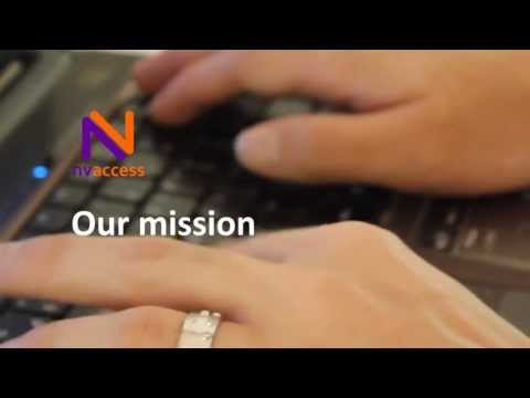 NV Access: Our Mission (Developers of free screen reader NVDA)