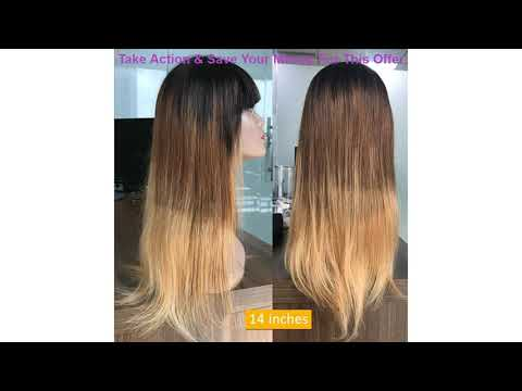 review-t1b/4/27-blonde-wig-ombre-human-hair-wig-with-bangs-brazilian-straight-human-hair-wigs-for-w