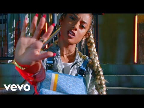 DaniLeigh - Lil Bebe (Official Video)
