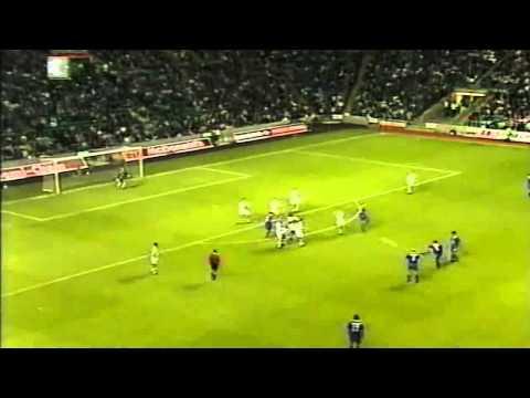 Robert Prosinecki The Last Football Romantic Posljednji Nogometni Romanticar Youtube